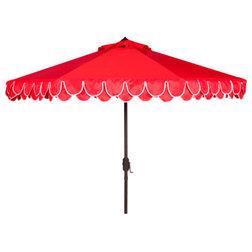 Traditional Outdoor Umbrellas by Buildcom