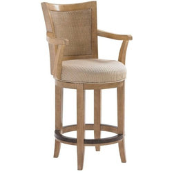 Tropical Bar Stools And Counter Stools by Quality Furniture Discounts