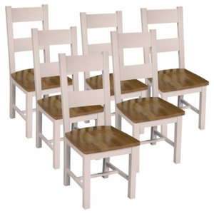 Ventry Dining Chairs, Set of 6