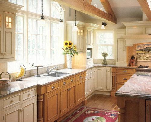Kitchen Window Height Distance From Floor