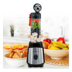 Rosewill Vacuum Blender with BPA-Free Components, Anti-Oxidation, 300W