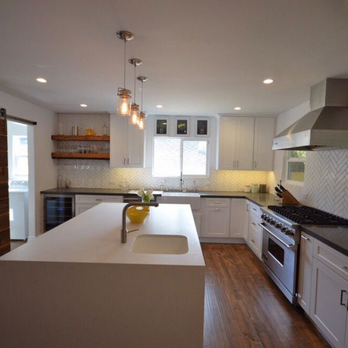 Another Kitchen remodeling in Studio City