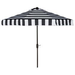 Awesome Contemporary Outdoor Umbrellas by Safavieh