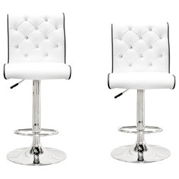Contemporary Bar Stools And Counter Stools by Furniture Import & Export Inc.