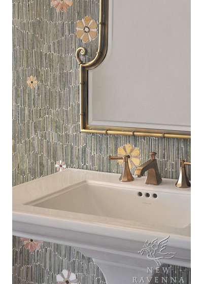 Tile by New Ravenna Mosaics