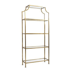 Asian Bookcases | Houzz