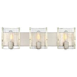 Transitional Bathroom Vanity Lighting by Savoy House