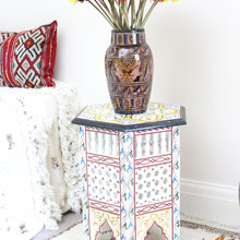 A Touch of Morocco in London