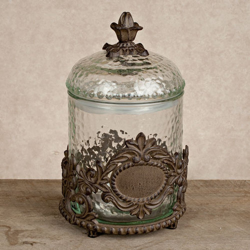 Rustic home decor from iron accents for Rustic home decor suppliers