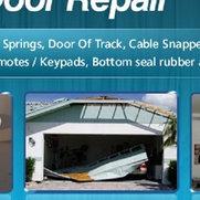 Smart Garage Door Repair Broomfield CO's photo
