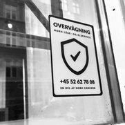 Norh elektriker og el service Københavns billeder