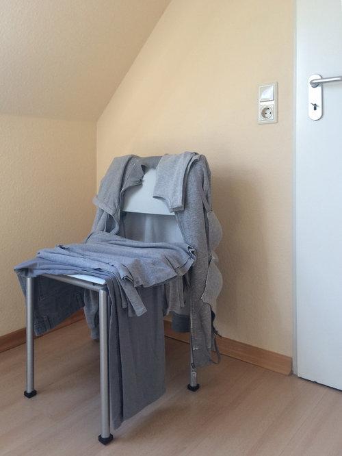 diy tipp stummer diener f r die wand. Black Bedroom Furniture Sets. Home Design Ideas