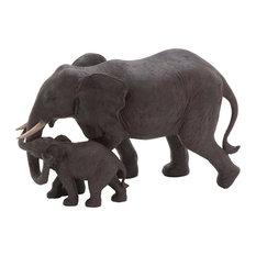 Polystone Elephant