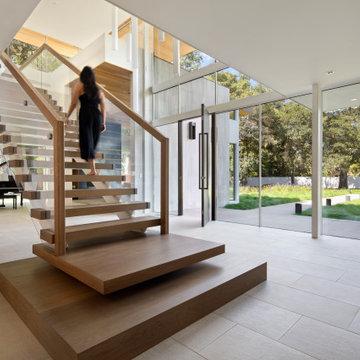 Modern Dwelling   Atherton, CA
