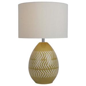 Skandi Table Lamp Caledon