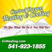 Central Oregon Heating & Cooling Inc's photo