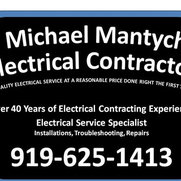 Mantych Electric Inc's photo