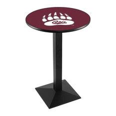 Montana Pub Table 36-inchx36-inch