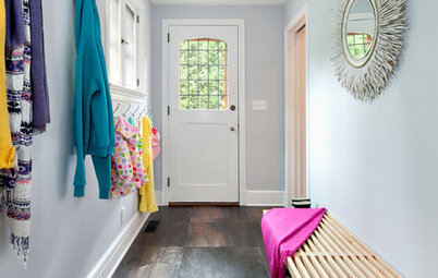 Houzz Call: We Want to See Your Hardworking Mudroom