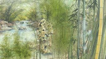 'Botanical Series'