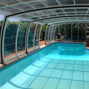 The Pool Enclosure Company's photo