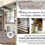 James & Company Antique Timbers and Flooring's photo