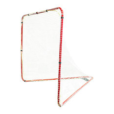 Park   Sun Sports - 6 #039;X6 #039; Steel Lacrosse Goal - Outdoor And Lawn Games