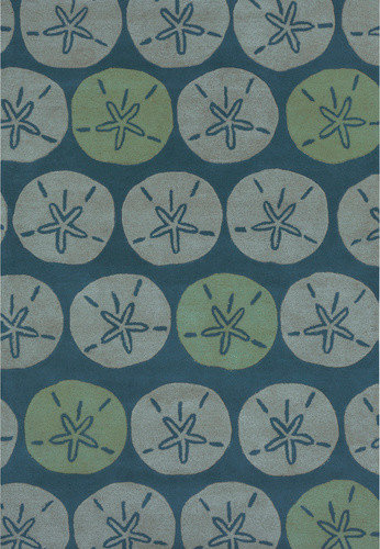 Lighthouse- (LTH-7016) - Rugs