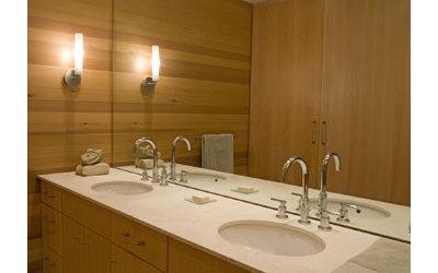 Unique Modern Kitchen by Eifler u Associates Architects