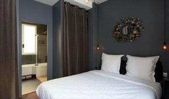 Rénovation complète appartement à Lyon
