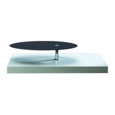 futuristic coffee tables   houzz