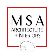 MSA ARCHITECTURE + INTERIORS's photo