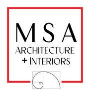Фото пользователя MSA ARCHITECTURE + INTERIORS