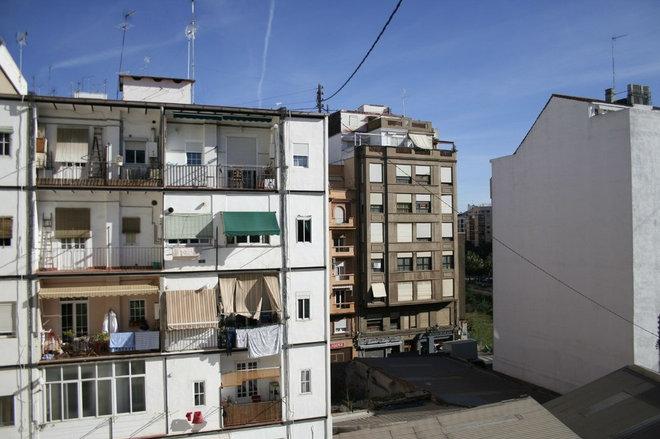 Ремонт в Испании