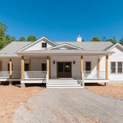 Blue ridge custom homes llc goochland va us
