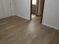 I Want To Give The Costco Sandalwood Flooring A Try In Another Al Because M Tired Of Paying Replace Carpeting