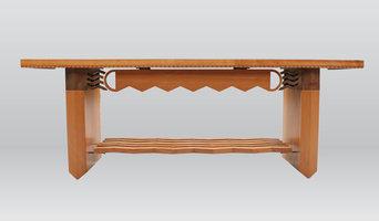 Ancient Kauri Console