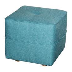 poufs et repose pied. Black Bedroom Furniture Sets. Home Design Ideas