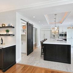 Design Line Kitchens Sea Girt Nj Us 07748