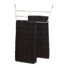Shari Mcpeek Towel Bars Houzz
