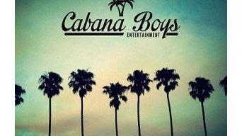 The Cabana Boys