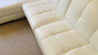 Peters Upholstery Cleaning Brisbane