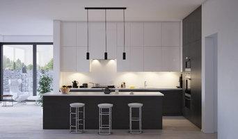 Muller Kitchen Cabinets