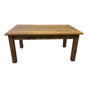Lancaster Harvest Table Farmhouse Dining Tables By