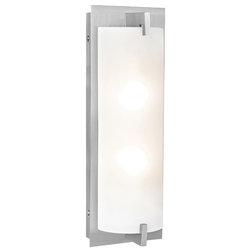 Fresh Modern Bathroom Vanity Lighting by Access Lighting
