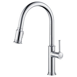 Transitional Kitchen Faucets by Kraus USA, Inc.