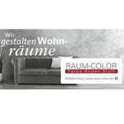 Foto von Raum-Color