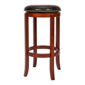 Cool Safavieh Seth Counter Stool Transitional Bar Stools And Lamtechconsult Wood Chair Design Ideas Lamtechconsultcom