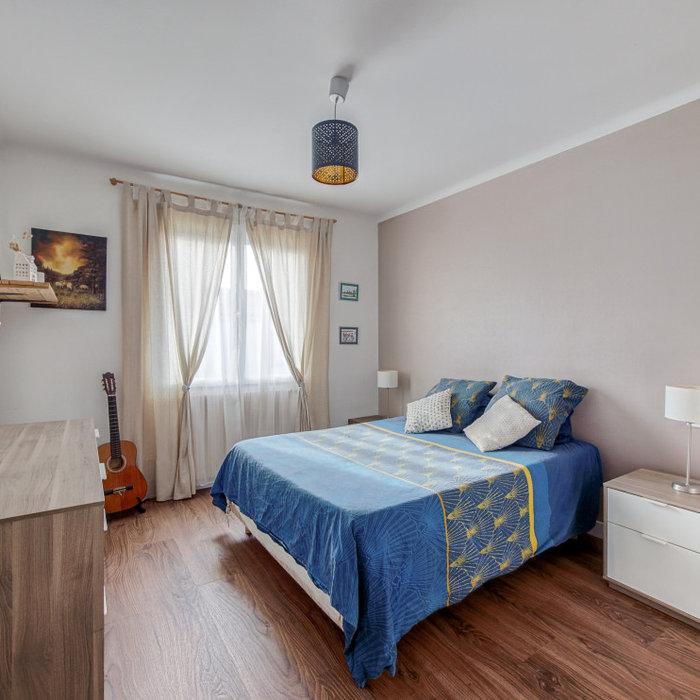 Rénovation d'appartement - Rénovation Chambre