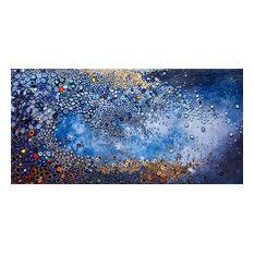 """Great Barrier Reef"" by Amy Genser Canvas Wall Art"
